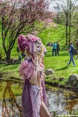 IMGP2810 (hans03) Tags: cosplay wettbewerb marzahn gärten der welt kirschbäume blüte kirschblütenfest 2018