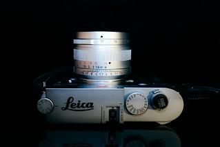 Leica M10 & 7artisans 50mm F/1.1