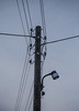 Verbindungen mit Beleuchtung (wpt1967) Tags: eos6d isolatoren lampe laterne leitung leitungen sachsen seifersdorf strassenlampe wachau canon100mm connection transmissionline wpt1967