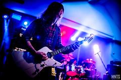 Minetaur - live in Metalmania XXIV fot. Łukasz MNTS Miętka-7