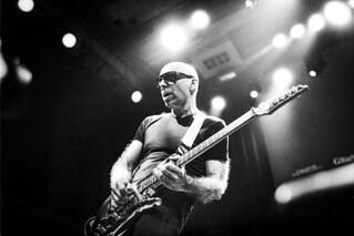 Joe Satriani (analog)