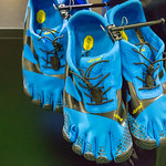 Vibram FiveFingers running shoes thumbnail