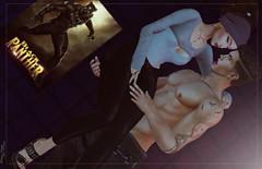 POST ★☆ 1K205★☆ (♕ Xaveco Mania - Jhess Yoshida ♕) Tags: nomatch cae ricielli gd ksposes cosmopolitan secondlifephotography secondlifeblog secondlife love couple