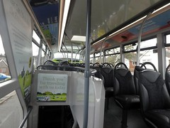 On Board 442 (timothyr673) Tags: nottinghamcitytransport nct bus
