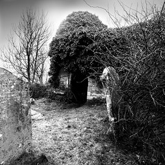 Kirkmaiden at Monreith (andy_AHG) Tags: kirkmaiden monrieth galloway themachars wigtownshire church stmedana earlychristian history legend folklore graveyard burialground cemetery ruin ancient building architecture medieval outdoors northernbritain