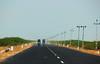 Total internal reflection (Debmalya Mukherjee) Tags: debmayamukherjee canon550d 18135 gujarat road mirage bhuj