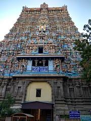 Meennakshi-Sundareshwarar temple IMG_20180204_162935122_HDR (Phil @ Delfryn Design) Tags: india2018