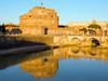 Roma (a_ivanova8) Tags: roma italy river bridge reflection