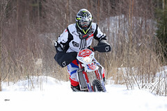 3O2A3112 (Vikuri) Tags: päitsi endurogp päijänteen ympäriajo world championships enduro motocycles motorsport bikes winter snow suomi päijänne racing