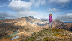 Rural (Einir Wyn Leigh) Tags: landscape rural mountain clouds passion love walking hiking wales uk snowdonia colorful
