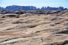 Slickrock Trail (Joe Shlabotnik) Tags: utah 2017 canyonlandsnationalpark november2017 canyonlands nationalpark afsdxvrzoomnikkor18105mmf3556ged