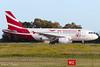 Air Mauritius Airbus A319-112     3B-NBF     LMML (Melvin Debono) Tags: air mauritius airbus a319112   3bnbf lmml melvin debono airport airplane aircraft plane planes spotting canon malta mla 7d