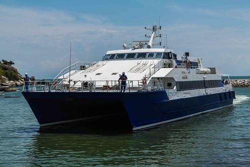 Hua Hin Ferry 2
