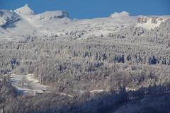 IMGP3944 Fulfirst (Alvier) Tags: schweiz switzerland ostschweiz alpenrheintal buchs alviergebiet winter schnee spätwinter