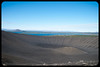 Hverfjall (franz75) Tags: nikon d80 islanda iceland myvatn lago vulcano volcan hverfjall