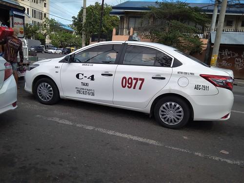 C4 taxi