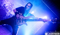 Myrath (sensitive2light) Tags: myrath live concert gig stage heavy progressive prog power oriental metal arab arabic tunisia milan milano italy italia pieroparavidino
