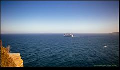 180128-5905-XM1.JPG (hopeless128) Tags: 2018 cruiseship ship sydney northhead carnivalspirit australia manly newsouthwales au