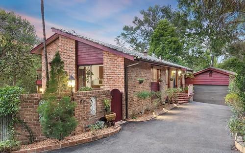89 Grosvenor Street, Wahroonga NSW
