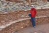 Exploring the Wupatki Pueblo (Runemaker) Tags: wupatki pueblo ruins hopi zuni navajo indians dl patricia arizona american southwest