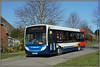 36154, Braunston (Jason 87030) Tags: d2 enviro rugby nuneaton daventry northampton midlands stagecoach spinneyhill shot shoot vehicle sunny march spring sprung 2018 light weather roadside sony alpha a6000 ilce nex lens publictransport route service transfer wheels photo photos pic pics socialenvy pleaseforgiveme picture pictures snapshot art beautiful picoftheday photooftheday color allshots exposure composition focus capture moment