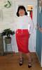 "Red & White (Trixy Deans) Tags: crossdresser xdresser sexy sexyheels sexytransvestite sexylegs sexyblonde tgirl tv transgendered tranny trixydeans tgirls skirts skirt"" cd cute crossdressing crossdress classic classy blouse blackskirt"