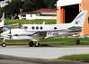King Air C90B, PT-XOU (Antônio A. Huergo de Carvalho) Tags: beech beechcraft king air kingair c90 c90b ptxou