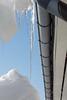 cicles (atranswe) Tags: dsc4055 sweden sverige västernorrland ångermanland väja grössjön lat63lon18 takdropp roofdrop istapp icicles nature tak roof winter snow snö outside ute atranswe