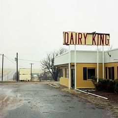 Dairy King, Last Chance, CO 80757 (Terrorkitten) Tags: woodrowco170328usahasselbladektar12007 lastchance woodrow co colorado 80757 usa dairyking hasselblad501cm planar 120 6x6 kodakektar kodak roadtrip us36 philbebbington terrorkitten washingtoncounty