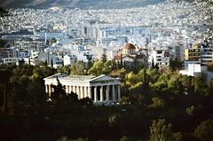 Greece (marhorenkovasasha) Tags: greece antiquity city capital athens