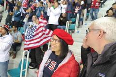 IMG_0812 (Mud Boy) Tags: southkorea rok korea republicofkorea olympics winter winterolympicstripwithjoyce winterolympics the2018winterolympics xxiiiolympicwintergames pyeongchang2018 womensicehockeyfinalusawingoldaftershootoutovercanada joyce joyceshu clay clayhensley clayturnerhensley kwandonghockeycentre officiallyknownasthexxiiiolympicwintergameskorean제23회동계올림픽 translitjeisipsamhoedonggyeollimpikandcommonlyknownaspyeongchang2018 wasaninternationalwintermultisporteventheldbetween9and25february2018inpyeongchangcounty gangwonprovince withtheopeningroundsforcertaineventsheldon8february2018 theeveoftheopeningceremony