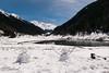 Lac d'Artouste (Frankymiller) Tags: albert konicaminoltadt1118mmf4556 lacdartouste marta pasques pirineus2018 sonya700 valledetena familia nieve