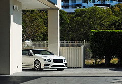 Bentley GT Supersports (Infinity & Beyond Photography) Tags: bentley gt supersport supersports exotic luxury supercar car miami exotics cars supercars