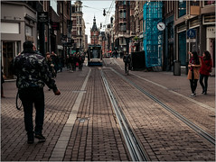 Strade (LesPauly) Tags: amsterdam travers viaggi paesibassi olanda sonya7riii paolofanti