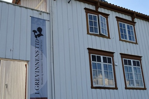 531. Norvège