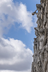 _RJS9033 (rjsnyc2) Tags: 2018 arcdetriumph capitalcity day eiffeltower europe france nikon nikond850 paris richardsilver richardsilverphoto richardsilverphotography travel travelphotographer travelphotography travelphotographywinter church city tourist