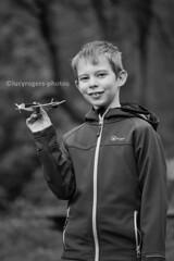 75/365 B&W (lucyrogersphotography) Tags: blackandwhite bw monochrome nephew boy child 8yearsold smile saycheese myboy family hi gear 50mm nikon lucyrogersphotos