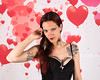 Aurélie Tattoo (landrebeatrice) Tags: femme portrait studio couleur sensualité nudité sexy