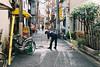 CNV000007 (雅布 重) Tags: 2018 street nikon f100 nikkor 50mm f14d tudorcolors xlx200 film snap japan tokyo