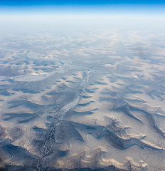 Fractal Siberia (Aresio) Tags: siberia russia fractal landscape snow ice sky