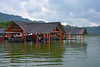 Kintamani Lake, Fishing, Bali 1 (Petter Thorden) Tags: bali indonesia kintamani lake gunung batur trunyan