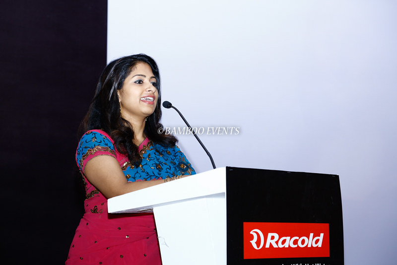 Racold Product Launch