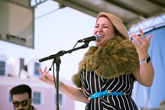 French Quarter Fest 2018 - Darcy Malone
