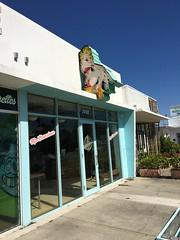 Ms. Cheezious Restaurant  MIMO District (Phillip Pessar) Tags: ms cheezious restaurant sign mimo district