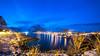 Lofoten 2018 (Stefan Giese) Tags: nikon d750 lofoten norwegen norway blauestunde bluehour walimex walimex14mmf28 14mm wideangel weitwinkel reine