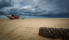 2018.03_Sri Lanka-090 (FV1405) Tags: 2018 ahungalla boot meer srilanka wasser