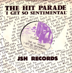 hit parade | i get so sentimental
