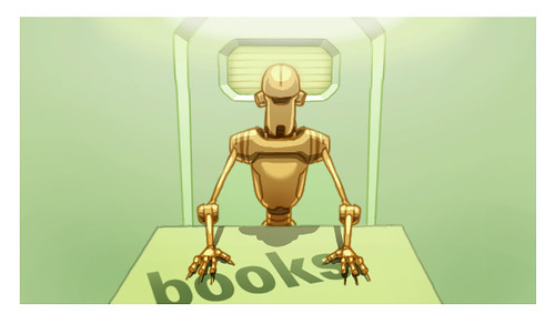 Web robot