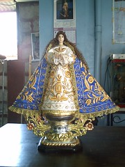 La Purissima Concepcion (bennyadams) Tags: lady mary virgin virginmary immaculateconception ourlady marianexhibit