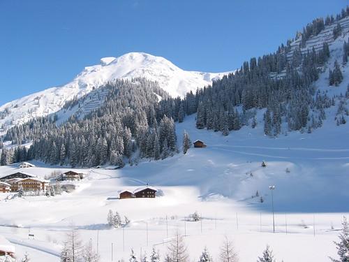 Ski Lech 2006